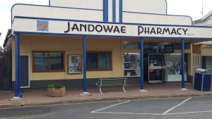 20160906_144347 Jandowae Pharmacy